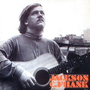 Image for 'Jackson C Frank'