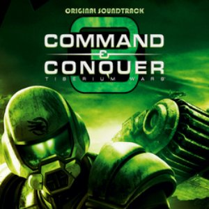 Image for 'Command & Conquer 3: Tiberium Wars'