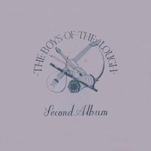 Image for 'Second Album'