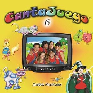 Image for 'Cantajuego Vol. 6'