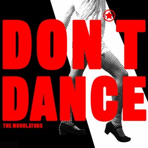 Image for 'Don't Dance'