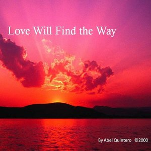 Image for 'Love Will Find the Way'