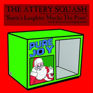 Image for 'Santa's Laughter Mocks the Poor'