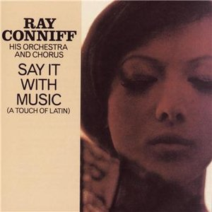 Imagem de 'RAY CONNIFF and his ORCHESTRA and CHORUS'
