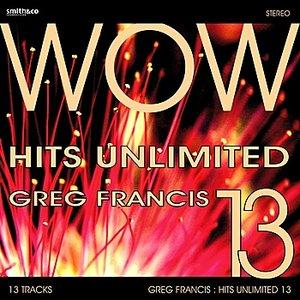 Imagen de 'Hits Unlimited, Vol. 13'