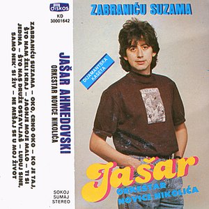 Image for 'Zabranicu Suzama'
