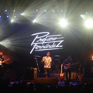 Image pour 'Prefiero Fernández'