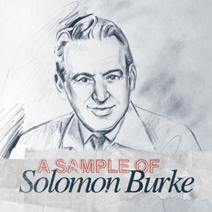Image for 'A Sample of Solomon Burke'