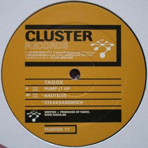 Image for 'Cluster 77'