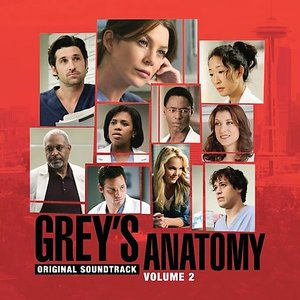 Image for 'Grey's Anatomy Part II Original Soundtrack'