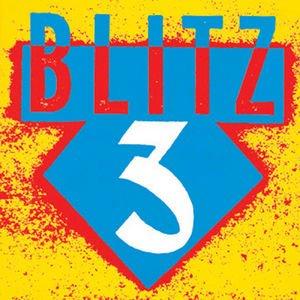Image for 'Blitz 3'