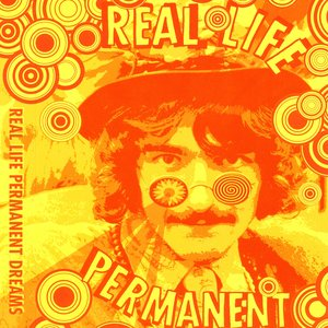 Immagine per 'Real Life Permanent Dreams: A Cornucopia of British Psychedelia 1965-1970'