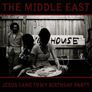 Image for 'Jesus Came To My Birthday Party'