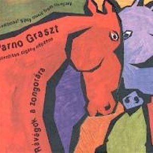 Image for 'Rávágok a zongorára / Hit the piano'