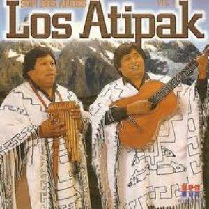 Image for 'Los Atipak'