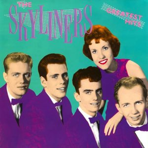 Bild für 'The Skyliners: Greatest Hits'