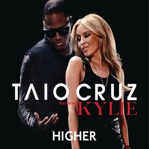 Image for 'Taio Cruz Feat. Kylie Minogue & Travie McCoy'