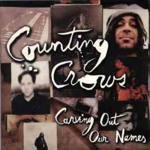 Image for 'Carving Out Our Names'