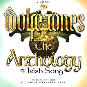 Image for 'The Anthology Of Irish Song'