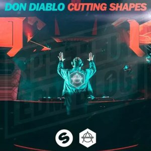 Image for 'Cutting Shapes'