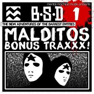 Image for 'Malditos BONUS TRAXXX ! EP 1'