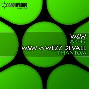 Image for 'W&W vs Wezz Devall'
