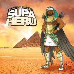 Image for 'Supa Heru'