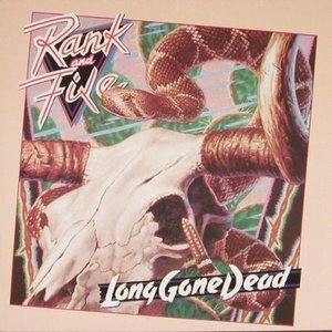 Image for 'Long Gone Dead'