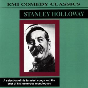 Image for 'EMI Comedy Classics'