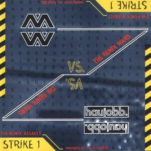 Image for 'The Remix Wars, Strike 1'