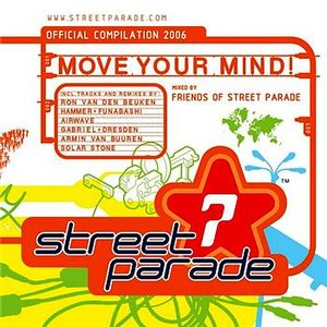 Image for 'Street Parade 2006 Official Compilation'