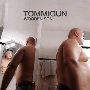 Imagem de 'Wooden Son'