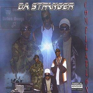 "Image for 'Da Stranger ""Compilation""'"