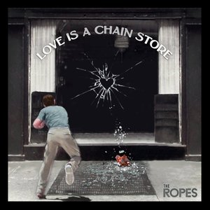 Image pour 'Love Is a Chain Store'