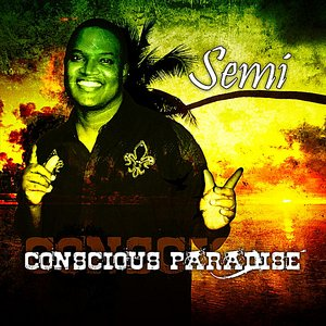 Image for 'Conscious Paradise'