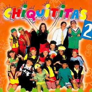 Image for 'Chiquititas 2'