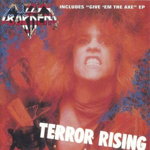 Image for 'Terror Rising / Give 'Em The Axe'