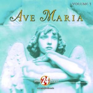 Image for 'Ave Maria Vol. III'