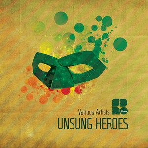 Image for 'Unsung Heroes'