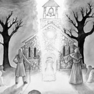 Image for 'Hellfire and Funeral Bells'