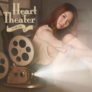 Image for 'Heart Theater'