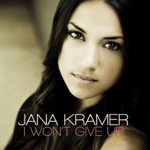 Image for 'I Won't Give Up'