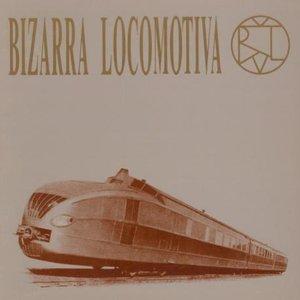 Imagen de 'Bizarra Locomotiva'