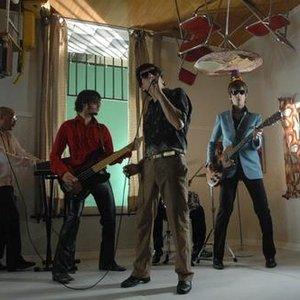Image for 'Los Látigos'