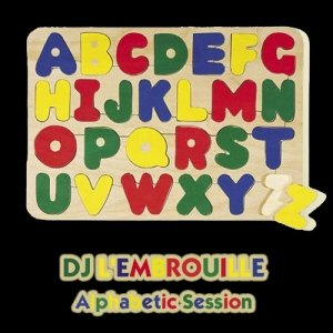 Image for 'Mixotic 103 - DJ L'embrouille - Alphabetic Session'