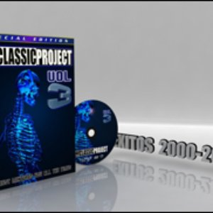 Image for 'the classic project 3'