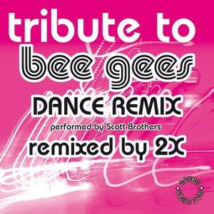 Imagen de 'Tribute to Bee Gees (Dance Remix)'