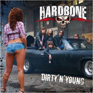 Imagen de 'Hardbone'