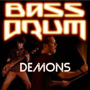 Image for 'Demons'