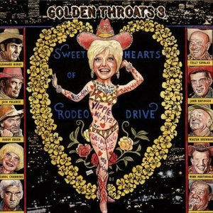 Image for 'Golden Throats 3: Sweethearts of Rodeo Drive'